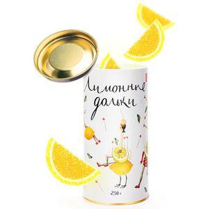 Мармелад Лимонные дольки