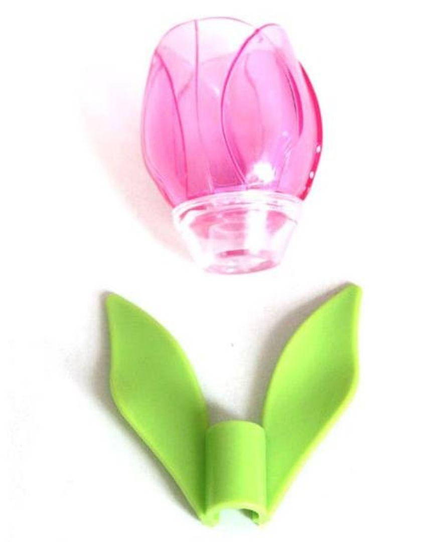 Насадка на кран Тюльпан