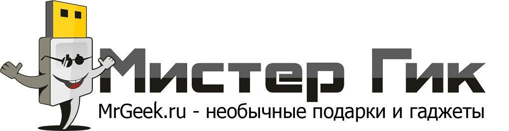 Мистер Гик Логотип 2011