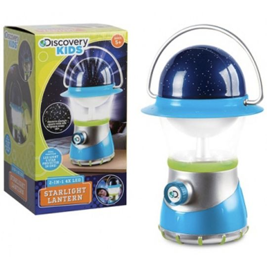 Фонарь Планетарий Starlight Lantern С упаковкой