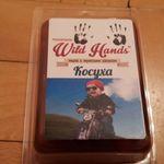 Мыло с мужским запахом Wild Hands Отзыв