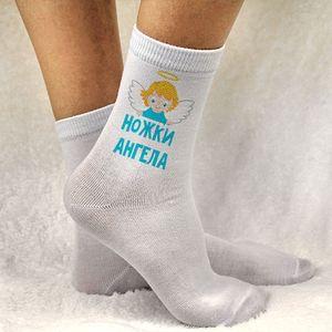 Носки женские Ножки ангела
