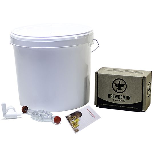 Мини-пивоварня Mini Beer Kit