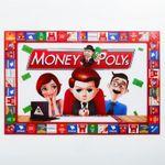 Настольная игра Money Polys Семейный бюджет