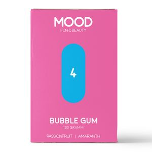 Мыло MOOD BUBBLE GUM №4