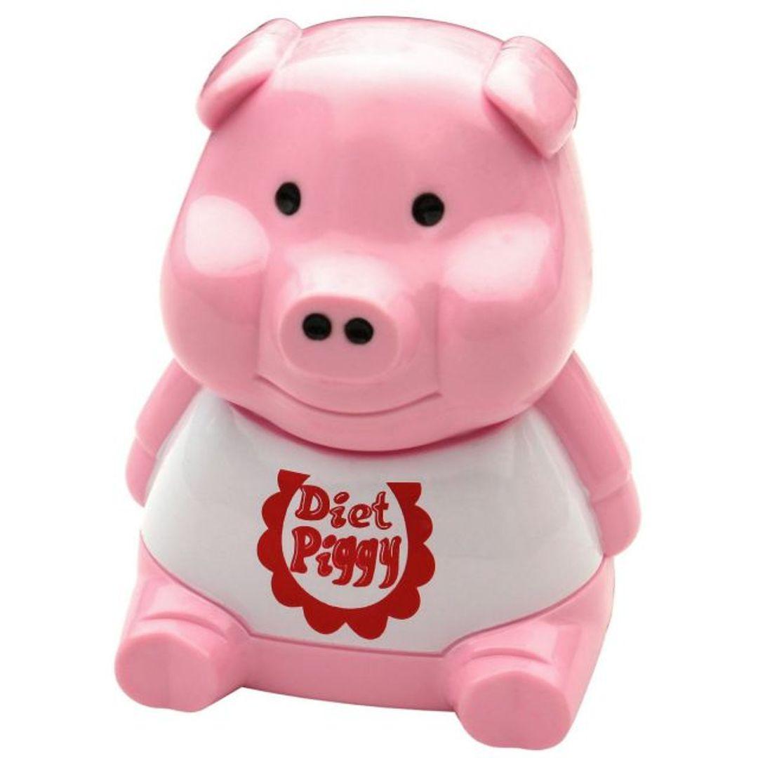 Свинка-диетолог Diet Piggy
