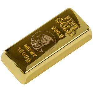 Флешка Слиток золота 16 Гб
