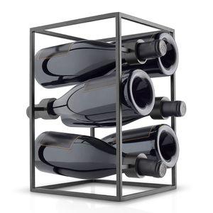 Держатель для бутылок Nordic Kitchen Wine Cube