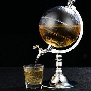Диспенсер для напитков Глобус (3.5 л)