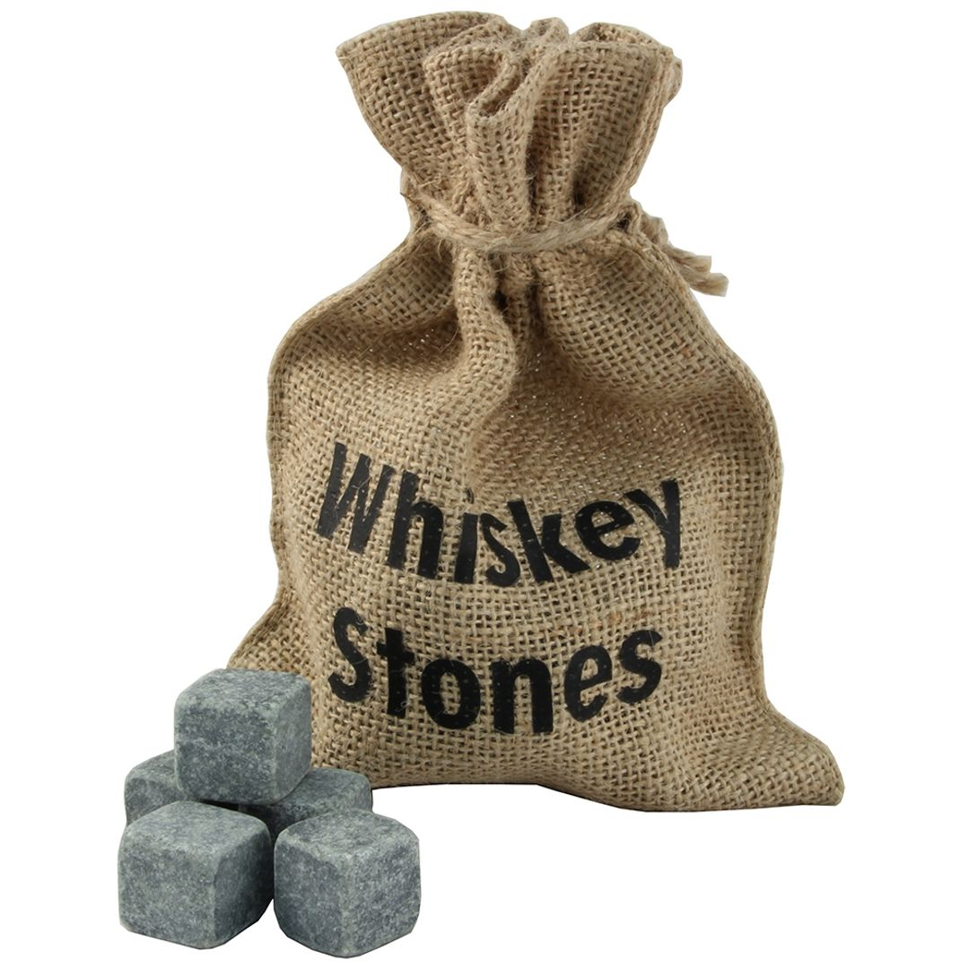 "Камни для виски ""Whiskey Stones Double Pack"", (18 шт.) от 750 руб"