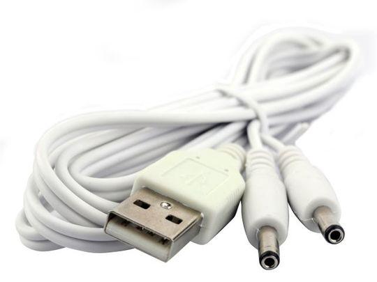 Тапочки с подогревом от USB Ушастые