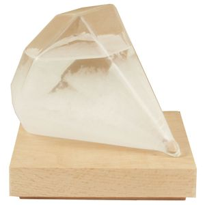 Предсказатель погоды Storm Glass Crystal