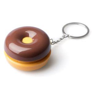 Брелок-таблетница Пончик Donut