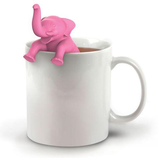 Заварник для чая Слон Big Brew
