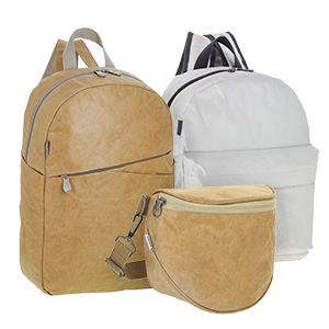 Рюкзаки и сумки Ranzel из тайвека