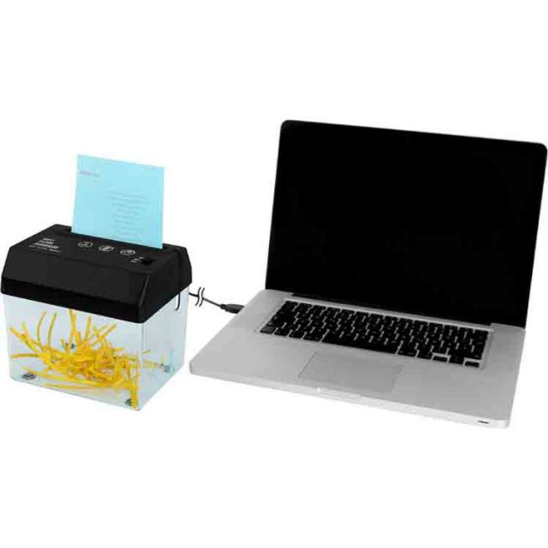 USB Шредер