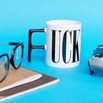 Кружка Fuck Mug