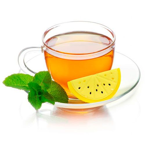 Заварник для чая<br>Лимон