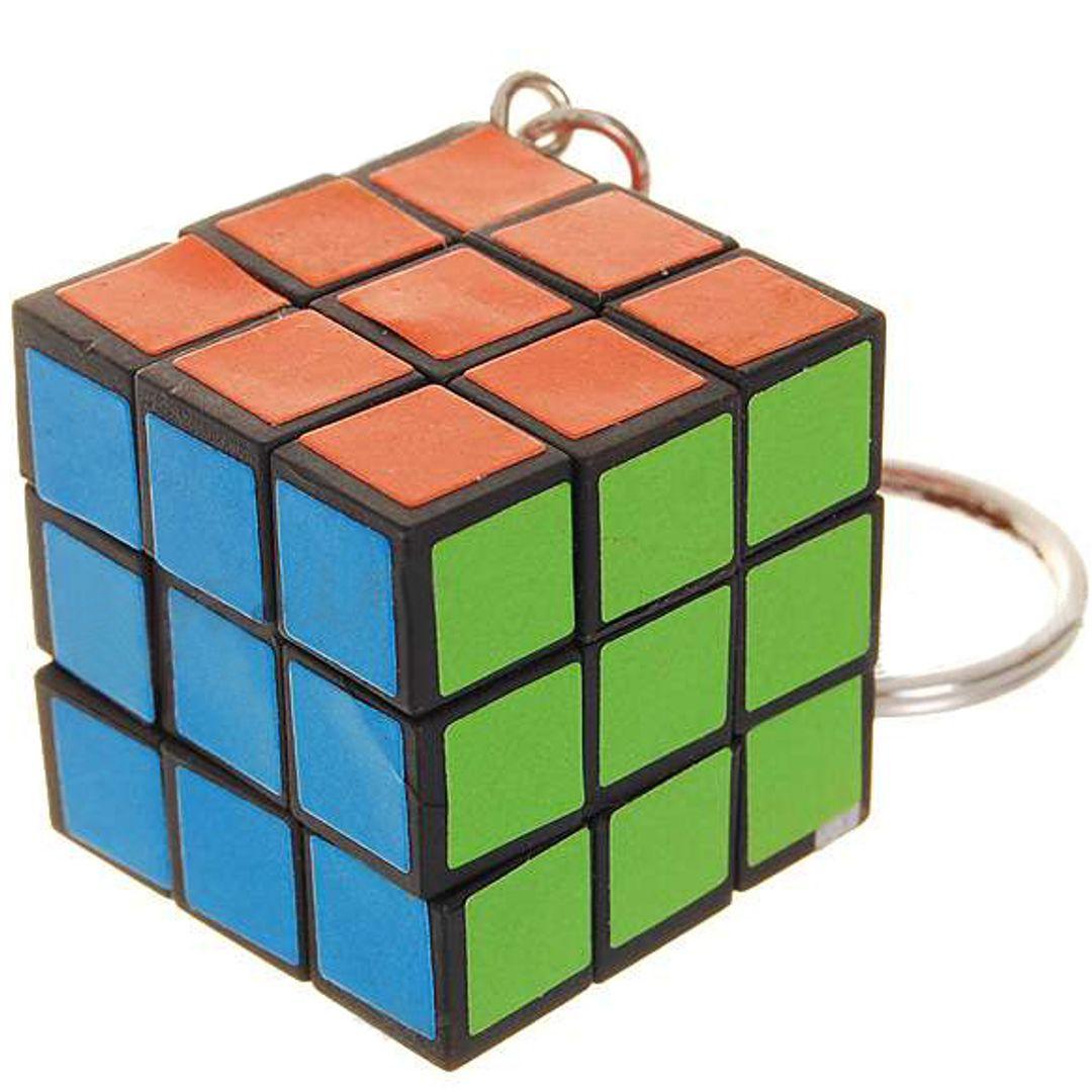 Брелок Кубик Рубика (оригинальный)