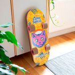 Когтеточка для кошек Skateboard