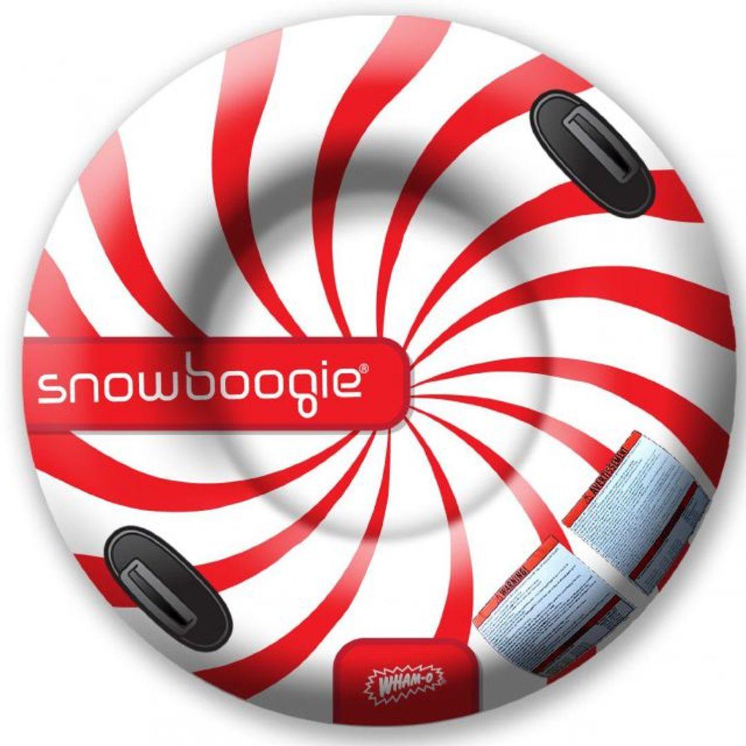 Ватрушка Воздушный поток Snow Boogie