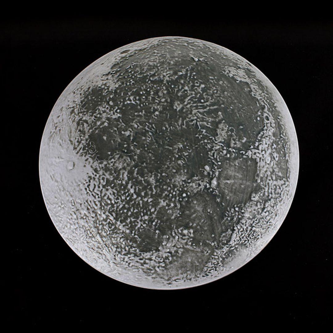 Светильник Луна с пультом
