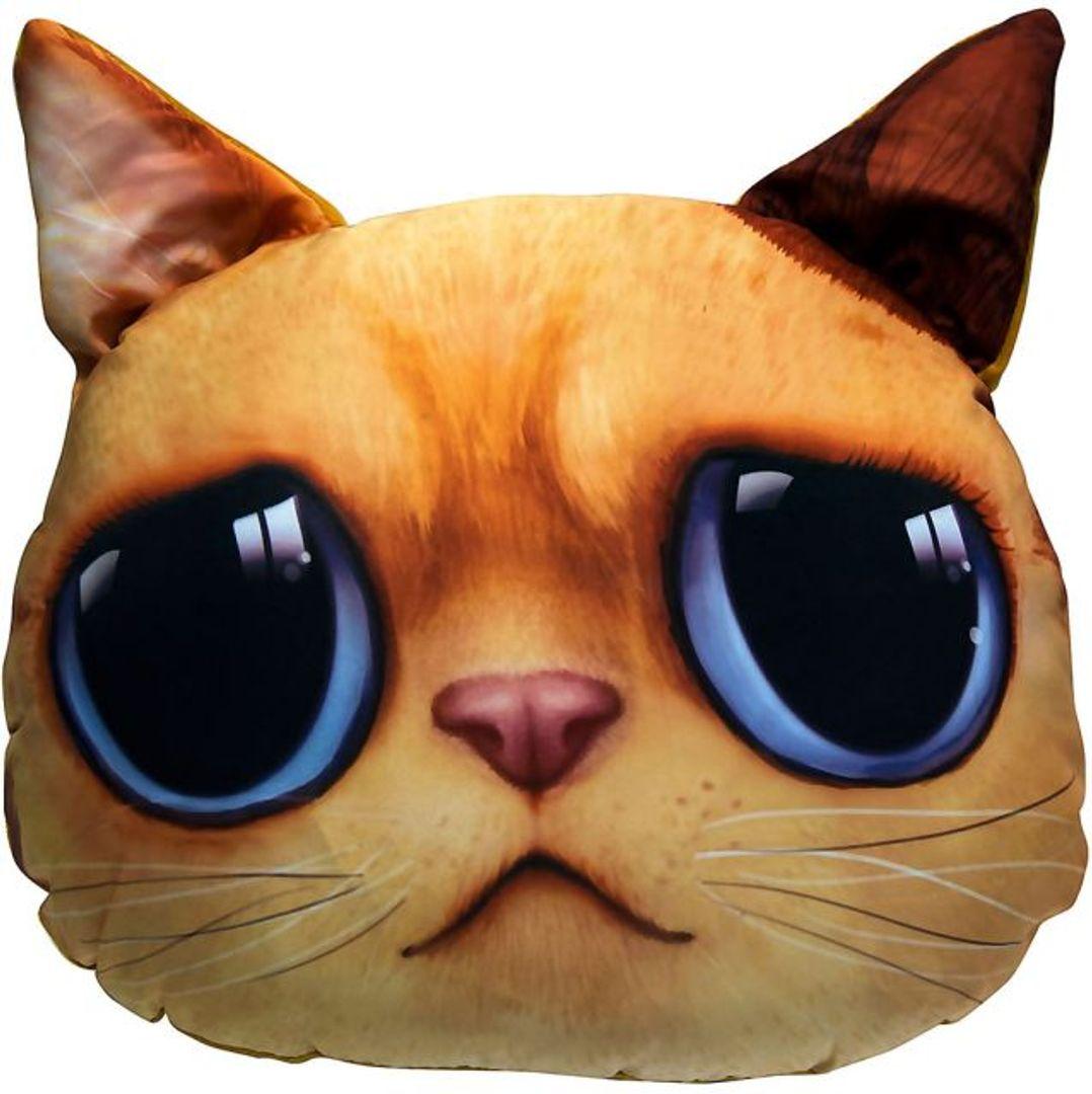 Подушка Кошка Lolly