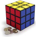 Копилка Кубик Рубика