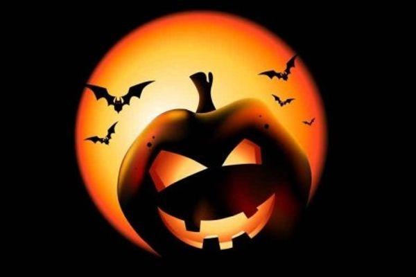 А вы готовы отпраздновать Хэллоуин? Ведь он совсем скоро…