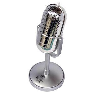 Микрофон Ретро