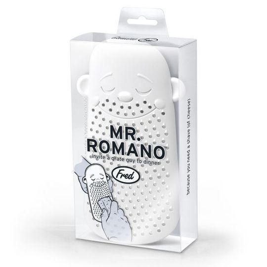 Терка для сыра Борода Mr. Romano
