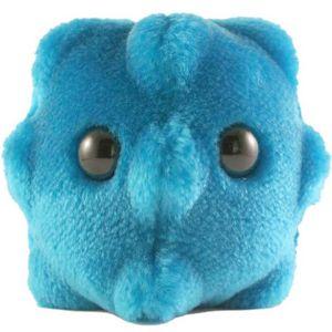 Игрушка Микроб Простуда