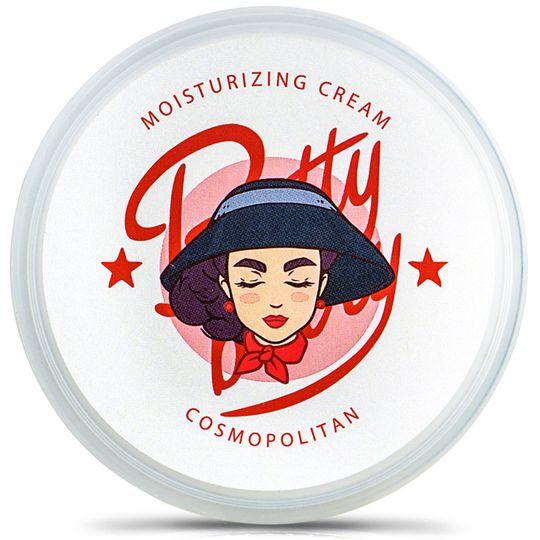 Увлажняющий крем для тела Bettyberry Cosmopolitan