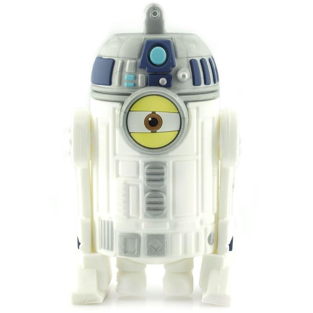 Внешний аккумулятор Power Миньон R2-D2