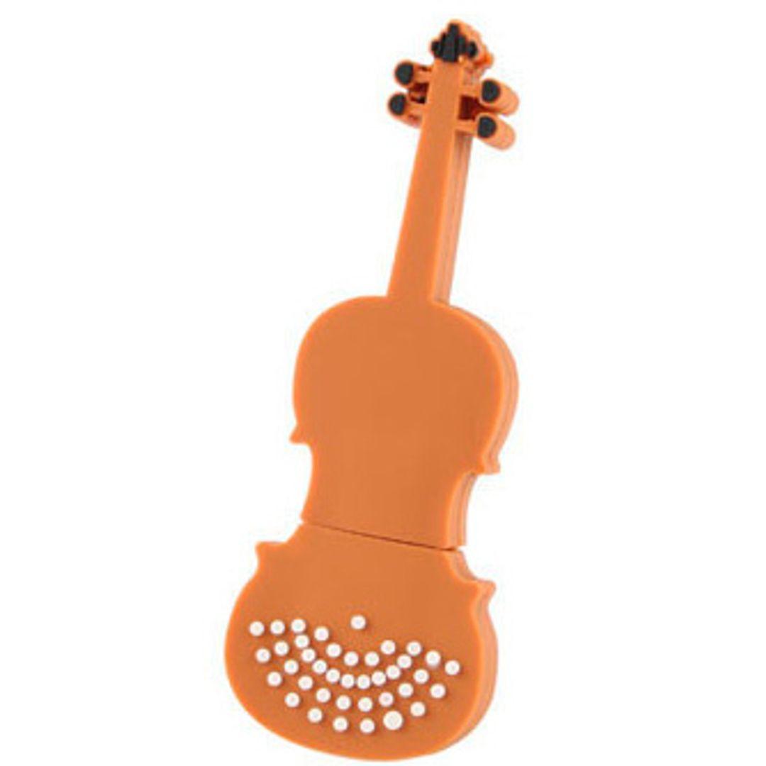 Флешка Скрипка 8 Гб