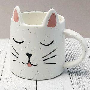 Кружка Cute Cat