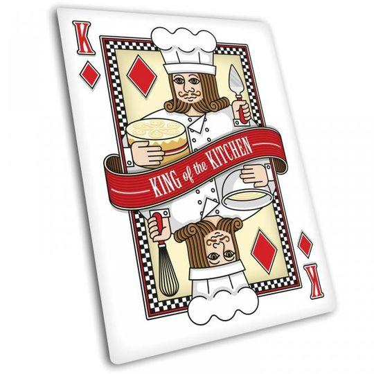 Доска для стола Игральная карта Playing Card
