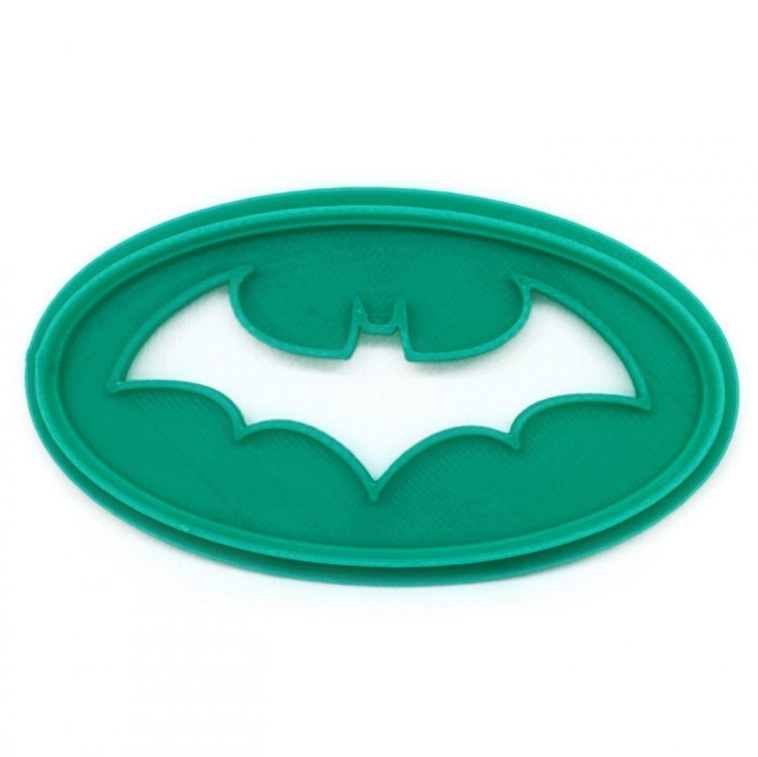 Форма для печенья Batman