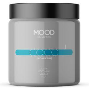 Сахарный скраб MOOD COCO №11 (mini)