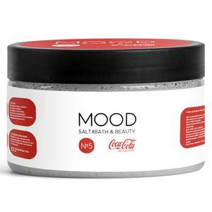 Соль для ванн MOOD COCA-COLA №5