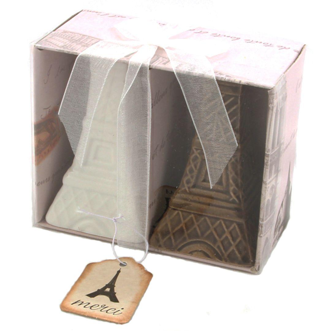 Набор для специй Париж В упаковке