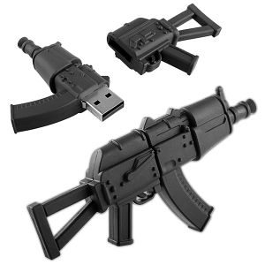 Флешка АК-74 32 Гб
