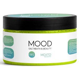 Соль для ванн MOOD MOJITO №1