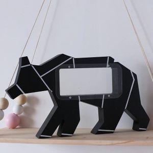 Копилка Медведь