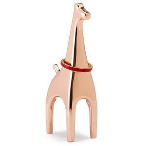 Подставка для колец Жираф Anigram Giraffe