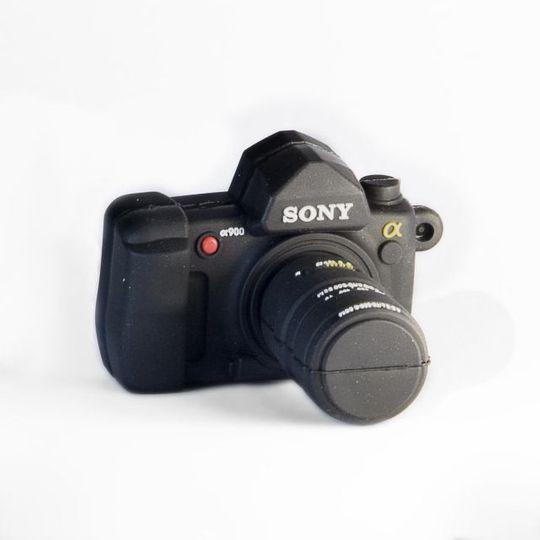 Флешка Фотоаппарат Sony 4 Гб