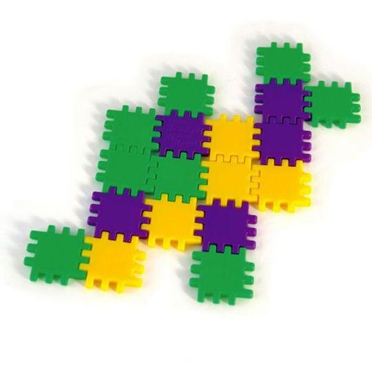 Головоломка Куби-Гами 7 Cubi-Gami 7 Развернутое полотно