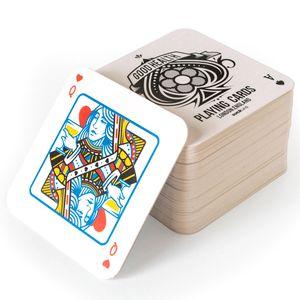 Игральные карты Drink Mats (54 карты)