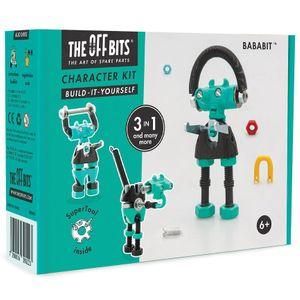 Игрушка-конструктор The Offbits Bababit