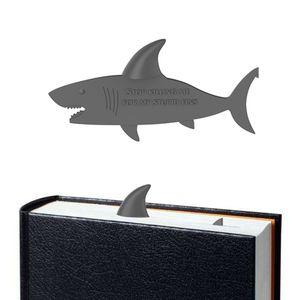 Закладка для книги Акула Shark